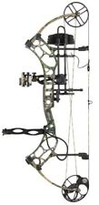 New 2017 Bear Legend Series LS2 Bow 60-70# Complete RTH Package RH Retails @$599