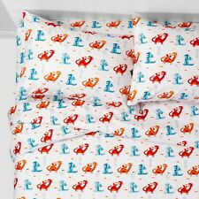 3Pieces Twin Dragon Dreams Microfiber Sheet Set Pillowfort