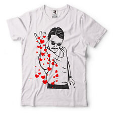 Salt Bae T-shirt Internet Meme Valentine's Day Funny Tee Shirt