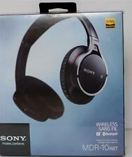 +NEW+ Sony MDR10RBT Bluetooth Wireless Headphones +Sealed Box Fast Shipping+
