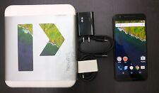 Google Nexus 6P Huawei H1512 LTE 32GB Grey Unlocked Excellent Conditions 09832