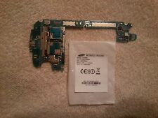 Samsung Galaxy S3 S III GT-I9300 Logic Board Motherboard SOFTBRICKED! READ INFO!
