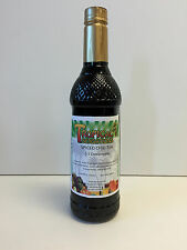 Spiced Chai Tea Flavoring Syrup (1 bottle/750 ml) - Tropical Sensations