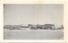 Thompson Products Maker of Truck and Tractor Parts in Portland MI Postcard