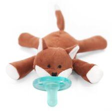 WubbaNub Infant Newborn Baby Soothie Pacifier ~ Tiny Fox