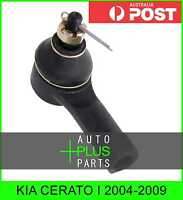 Fits KIA CERATO I 2004-2009 - Tie Rod End Steering Rack