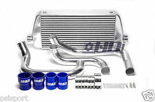 Brand New Hybrid HDi GT2 intercooler kit for SKYLINE GTS-T r34 r33 r32 RB20 RB25