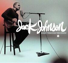 Jack Johnson Digipak Pop Music CDs & DVDs