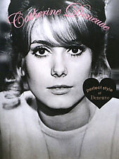 All About C.D. The Perfect Style Book of Catherine Deneuve, 2012, Very Good