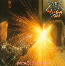 Gates of Purgatory [Expanded Edition] by Running Wild (CD, Jul-2012, Lemon)