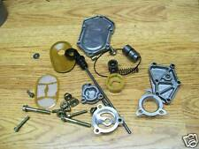 BOMBARDIER TRAXTER OEM Misc. Pieces #129B133