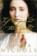 If I Gained the World by Linda Nichols Paperback Buy2BooksGet1Free