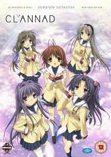 Clannad Complete Series Collection (DVD) Mai Nakahara, Y ichi Nakamura