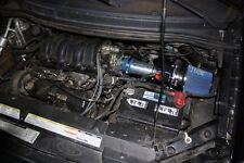 Racing Air Intake System + Blue DRY Filter For 99-02 Ford Windstar 3.8L OHV V6
