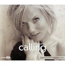 Geri Halliwell Calling (2001, CD1) [Maxi-CD]