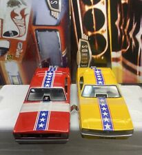 HOTWHEELS LEGENDS 1/24 Scale FUNNY CARS SNAKE Don Prudhomme MONGOOSE Tom McEwen