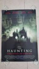 The Haunting movie poster  - original International 1 Sheet - Liam Neeson