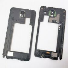 Black Chassis Frame For Samsung Galaxy Note 3 N9000 Original Part