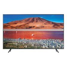 "Smart TV Samsung UE70TU7105 70"" 4K Ultra HD LED WiFi Grigio"