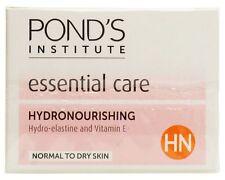 Estanques tratamientos esenciales hydronourishing Hn Crema - 50ml