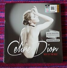 Celine Dion ~ Best ( Steigern Audiophile Remastered ) ( Malaysia Press ) Cd