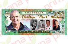 Phil Walsh - Australian 100 Dollar Novelty Money