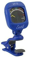 Guitar Tuner Full Color Display Electronic Digital & Chromatic Clip On UT-T1