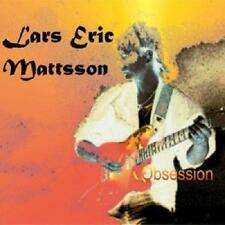 Lars Eric Mattsson - Obsession (NEW CD)