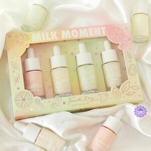 Fourth Ray Milk Moment Face Milk Mini Kit *100% GENUINE* Moisturisers ColourPop