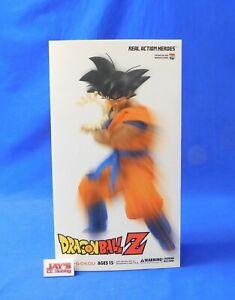 "Son-Gokou 11"" Figure Dragon Ball Z Real Action Heroes Medicom Toys Sealed"