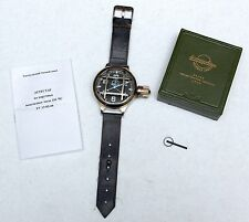 Pre owned vintage Russian Divers watch-Submarine