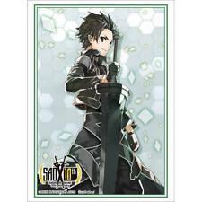 """Sword Art Online"" 10th Anniversary - Kirito ALO - High Grade Card Sleeves (V..."