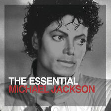 MICHAEL JACKSON - THE ESSENTIAL (BRAND NEW DOUBLE CD)