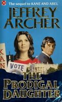 The Prodigal Daughter (Coronet Books),Jeffrey Archer