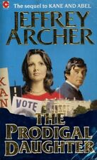 The Prodigal Daughter (Coronet Books),Jeffrey Archer
