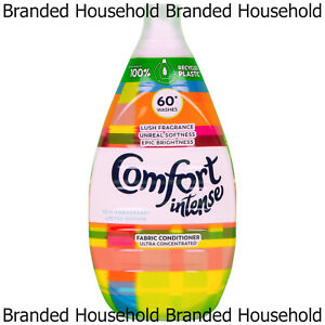 COMFORT INTENSE FABRIC CONDITIONER ULTRA CONCENTRATED ANNIVERSARY EDITION 900ML