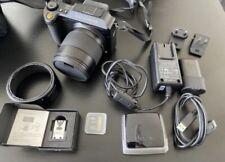 Hasselblad X1D-50c 4116 Edition XCD 45mm F3.5 Lens Kit -Near Mint-