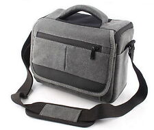 Camera Case Bag for Canon Rebel T5i T4i T3i T3 EOS 700D 650D 60D 70D 550D 1100D