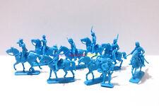 New Italeri 1/72 American Civil War Union Cavalry (8pcs Diff. Poses) Toy Soldier
