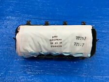 2015 2016 2017 FORD F150 AIR BAG RIGHT SIDE DASH PASSENGER INFLATOR MODULE