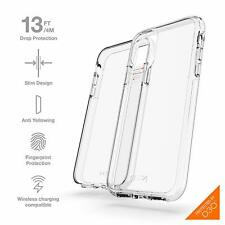 Iphone 11 Clear Case, Crystal Palace, Gear4