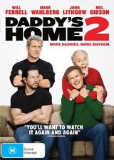 Daddy's Home 2 : NEW DVD