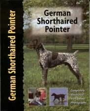 German Shorthaired Pointer (Pet love) by Quinby, Victoria Hardback Book The Fast