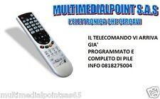 TELECOMANDO SOSTITUTIVO COMPATIBILE CON SONY RM - ED 013   RM ED 013  RM ED 014