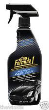 Formula 1 Premium Fast Spray Wax 473ml