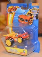 Blaze and the Monster Machines Race Car Blaze Die-Cast Original Fisher-Price