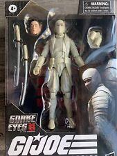 Hasbro Snake Eyes GI Joe Classified Storm Shadow 6 in Action Figure