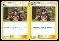 Pokemon HAPU 200/236 Unified Minds - - MINT 2X