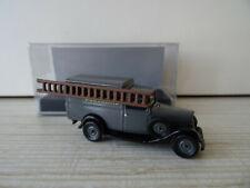 Citroen U11 Truck 1935 Grey 1 87 Model 159927 NOREV