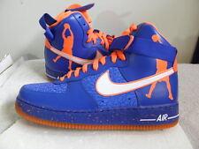 Nike Air Force One 1 I PRM Premium Supreme SHEED Rasheed Wallace DS CMFT Hi High